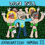 Generation Gaming II album cover