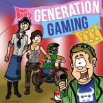 Generation Gaming III album cover