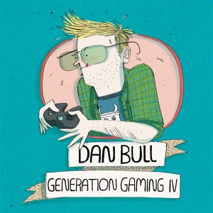 Generation Gaming IV album cover